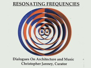 Resonating Frequencies: New York