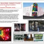 Janney Sculpture - Touch My Building